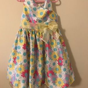 Other - Girls Easter Dress *6x*
